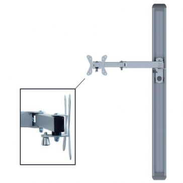 Project 2000 TV Bracket HEIGHT ADJUSTABLE LCD BRACKET